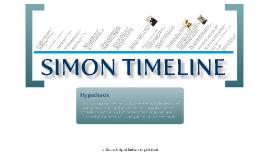 Simon Timeline
