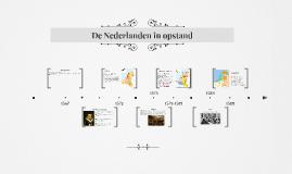 De Nederlanden in opstand