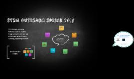 STEM Outreach Spring 2015