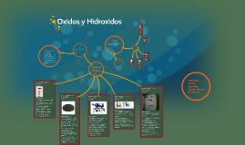 Oxidos y Hidroxidos