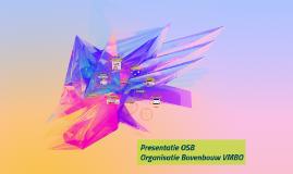 Presentatie OSB