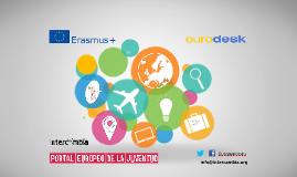 SVE 2016 (Sesión Informativa AJ Intercambia)