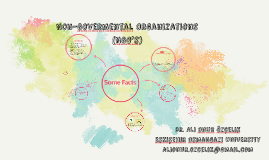 Copy of Non-Govermental Organizations (NGO's)