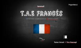 T.A.E Frances