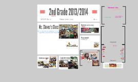 2nd Grade 2013/2014