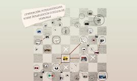 Convención Interamericana de la Desaparición Forzada