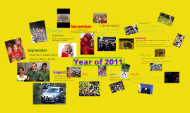 Year of 2011