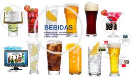 Copy of BEBIDAS