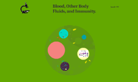 4.-Blood, Other Body Fluids, and Immunity.