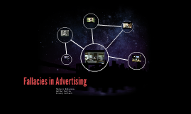 Fallacies in Advertising