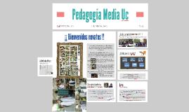 Pedagogía Media Uc