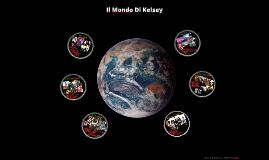 Il Mondo Di Kelsey