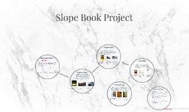 Slope Book Project