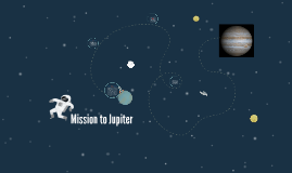 Mission to Jupiter