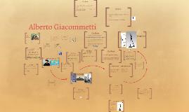 Alberto Giacommetti