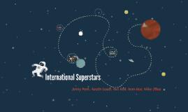 Copy of International Superstars