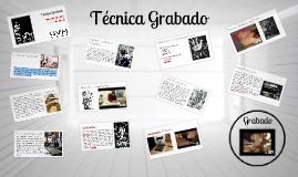 Copy of Grabado