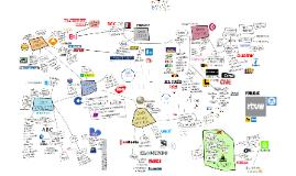 Copy of Evolución y estado actual de los grupos mediáticos en la Sociedad de la Información