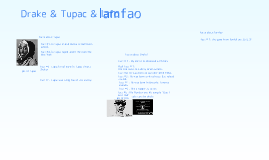 Lil Wayne' & Tupac