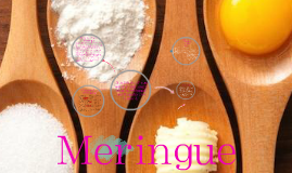 Copy of Meringue