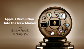 Apple's Revolution Into Newer Markets
