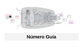 Copy of Numero guia