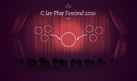C lay Play Festival 2016