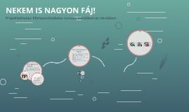 Copy of NEKEM IS NAGYON FÁJ!