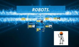 Copy of Copy of Copy of ROBOTS