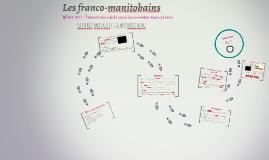 Les franco-manitobains