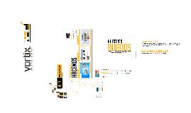 Presentación vortix 2013
