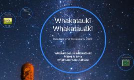 Whakamoea te whakataukī Māori ki tōna whakamārama Pākehā