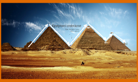 Egyiptomi szobrászat