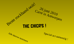 Chica's