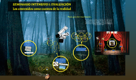 Copy of SEMINARIO INTENSIVO I: EVALUACIÓN