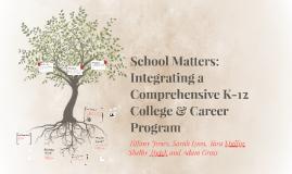 School Matters: