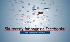 Copy of Skuteczny fanpage