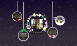 Weihnachtswünsche von Albert und Irene
