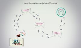 Laura Juanita Serrato Quintero ID 523028
