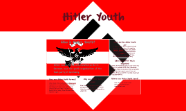 Copy of Who is Hitler Youth?