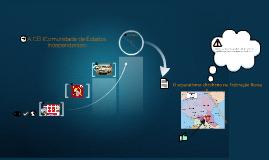 A CEI (Comunidade de Estados Independentes)