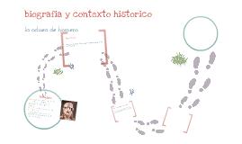 Copy of HOMERO Y CONTEXTO HISTORICO DE LA ODISEA