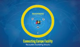 Connecting Europe Facility: reusable building blocks - Denmark