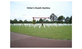 Hitler's escape