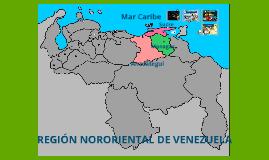 Copy of Region nororiental