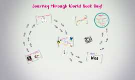 Journey through World Book Day!