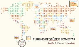Copy of TURISMO DE SAÚDE E BEM-ESTAR