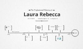 Timeline Prezumé by Laura Rebecca