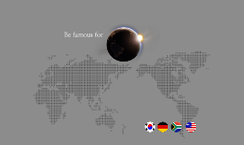 세계의 유명인사