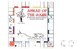 Ahead of the Game: The data behind innovative, blended, and game-based learning